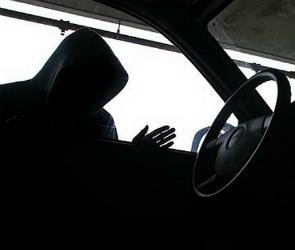 С начала года в Воронежской области было раскрыто 229 случаев угона транспортных средств