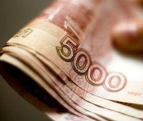 Курс рубля снова растет