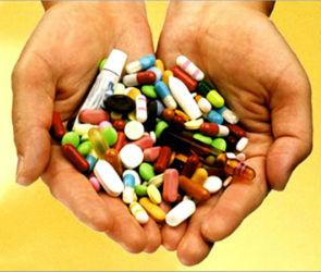 Названия лекарств нужно знать
