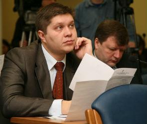 Мошенничество в особо крупном размере предъявлено депутату Тюрину