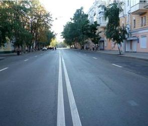 В 2011 году был осуществлен ремонт 220 объектов улично-дорожной сети Воронежа