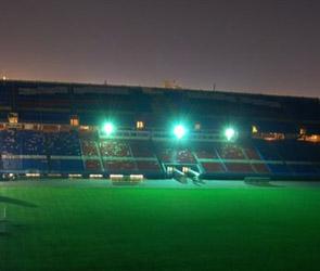 Футбольный стадион в Воронеже одобрен РФС