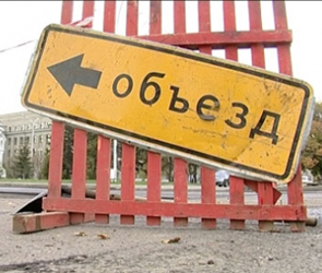 В Воронеже изменится маршрут автобуса №75