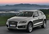 На российский авторынок поступила тюнинг-версия Audi Q5