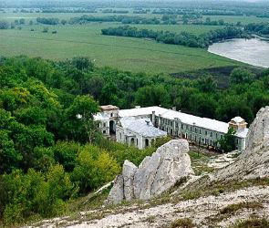 Санатории Воронежа 2012