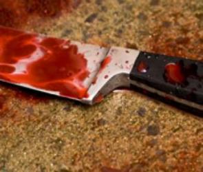 В Воронеже мужчина избил, а потом зарезал сожительницу