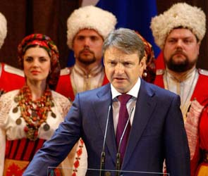 Слова Ткачева проверят на разжигание межнациональной розни