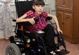 Благотворительный фонд Чижова собирает средства для Тони Лихачевой