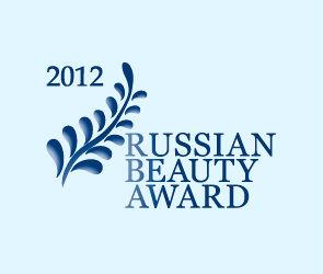 Премия Russian Beauty Award 2012