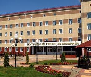 Больница в Новохоперске откроется после 23 лет строительства