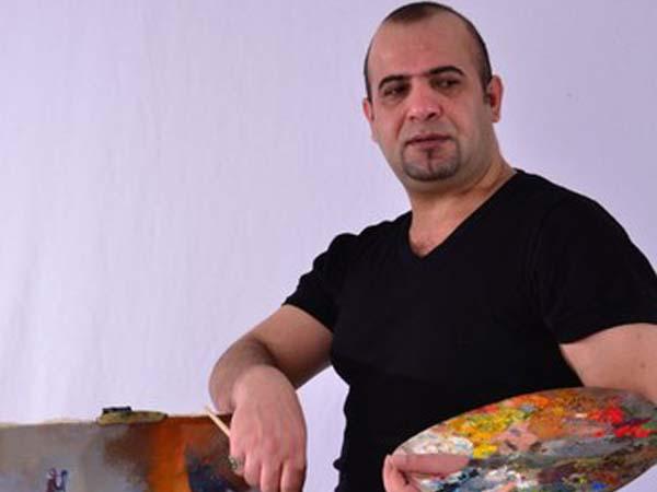 Иракский художник дал интервью 36on.ru Воронеж