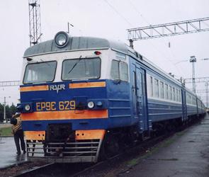 50 электричек отменили в Воронеже и Черноземье