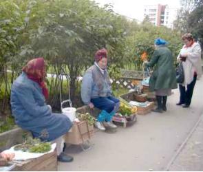 Нарушения правил торговли выявили в Левобережном районе Воронежа