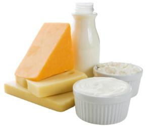 Опасную молочную продукцию изъяли в Воронежской области