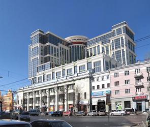 Отель Marriott в Воронеже построят через три года