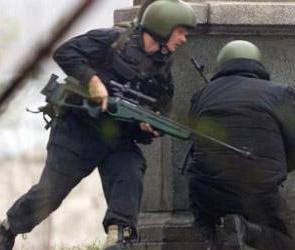 Пятеро воронежских сотрудников ОМОН ранены в Чечне