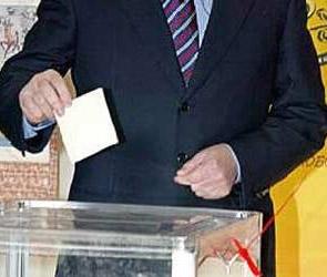 «Патриоты России» в Белгороде определились с кандидатом в губернаторы