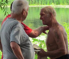 Съемкам сериала в Рамони помешал бывший заключенный