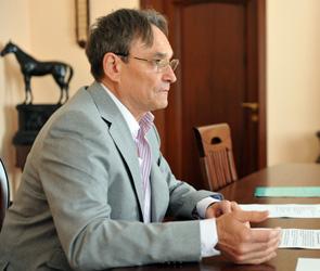 Культурный центр «Воронеж XXI век» возведут на намывном острове