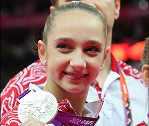 Викторию  Комову и других олимпийцев наградит президент Владимир Путин