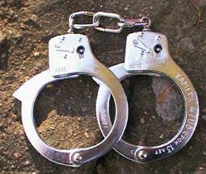 Воронежские полицейские задержали разыскиваемого мужчину