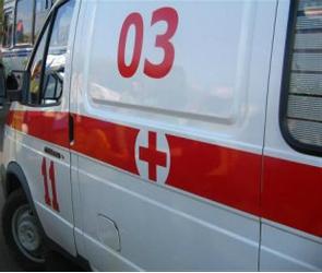 Два ребенка пострадали в ДТП в Воронежской области