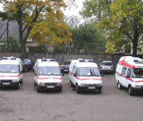 Департамент здравоохранения области не сокращает число скорой помощи