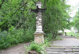 25 августа - экскурсия в парк им. Кагановича.