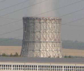 Третий энергоблок Нововоронежской АЭС остановят в 2016 году