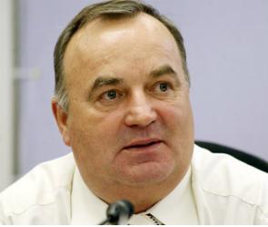Чубирко занял пост заместителя главврача Центра гигиены и эпидемиологии