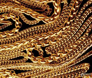 Новая знакомая украла у жительницы Воронежской области золотую цепочку