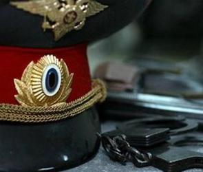 Воронежским полицейским теперь нельзя ездить после десяти вечера на личном автомобиле