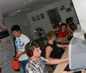 CYB3R BATTLE Cup @ Caspian Qualifier Волжский - Результаты