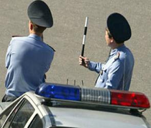 Воронежец заявил на инспекторов ДПС за избиение при задержании