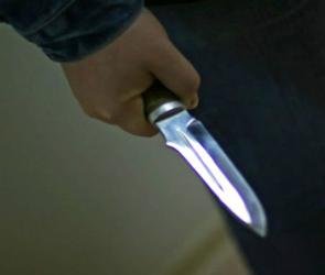 Нож в спину получил жених после свадьбы в Воронежской области