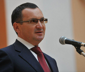Министр сельского хозяйства совершил поездку по Воронежской области