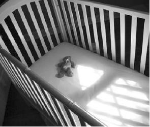 Родители в Воронеже нашли своего двухмесячного ребенка мертвым