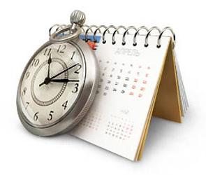 Новогодние каникулы в 2013 году станут короче