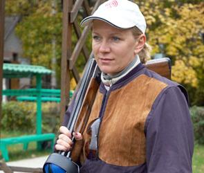 Елена Ткач выиграла «бронзу» Чемпионата России по стендовой стрельбе