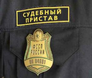 Воронежские приставы арестовали автомобиль должника при помощи хитрости