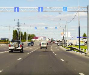 Кольцевые дороги избавят Воронеж от пробок