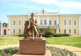 23 сентября - экскурсия в музей-усадьбу Д.Веневитинова