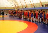 Подведены итоги XVIII Всероссийского турнира по греко-римской борьбе