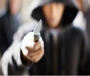 Разбойник напал на Интернет-кафе в Воронежской области
