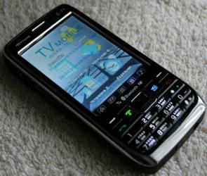 Воронежец украл чужую зарплату с помощью мобильного телефона
