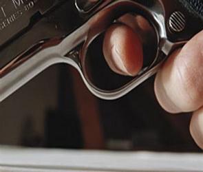 Полицейский ранил коллегу из табельного оружия