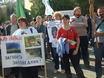 Митинг против добычи Никеля в Воронеже 64064