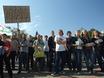 Митинг против добычи Никеля в Воронеже 64067