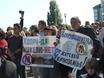 Митинг против добычи Никеля в Воронеже 64069