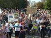 Митинг против добычи Никеля в Воронеже 64086